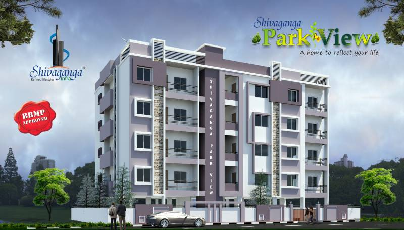 Images for Elevation of Shivaganga Parkview