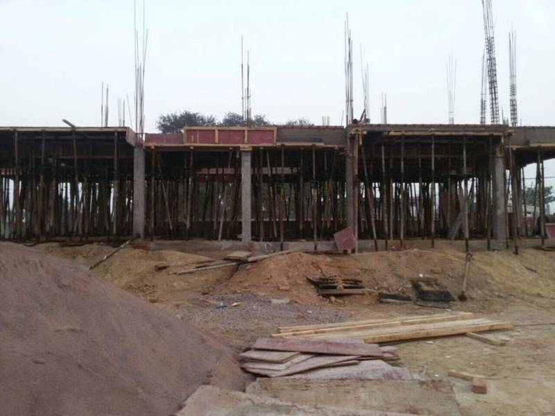 Images for Construction Status of Renowned Lotus Villas
