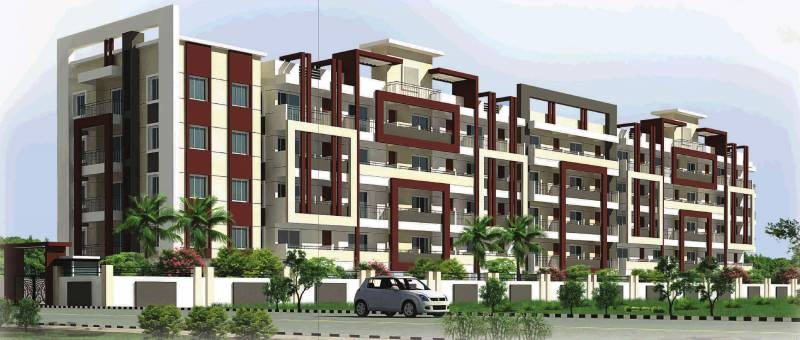 Images for Elevation of Raghavendra Ri Elegance