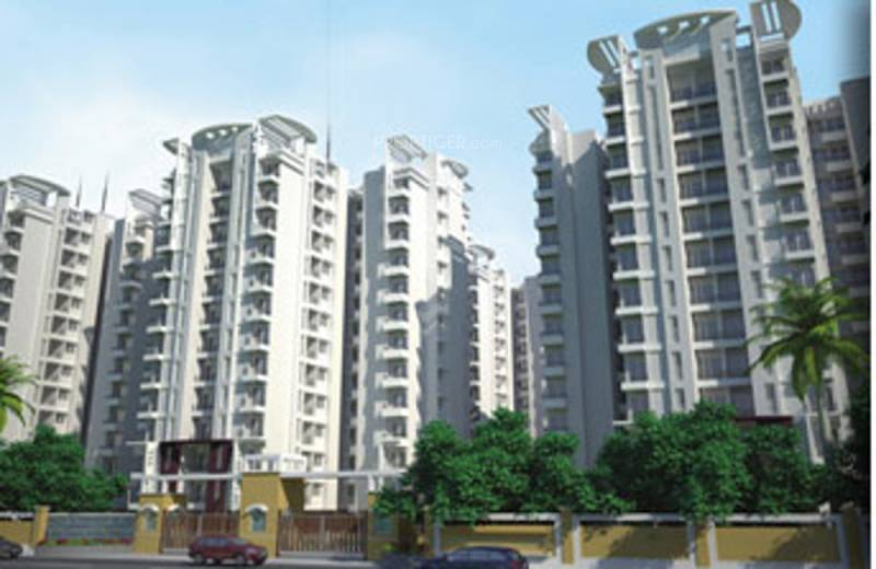 habitat Images for Elevation of Pushpanjali Habitat
