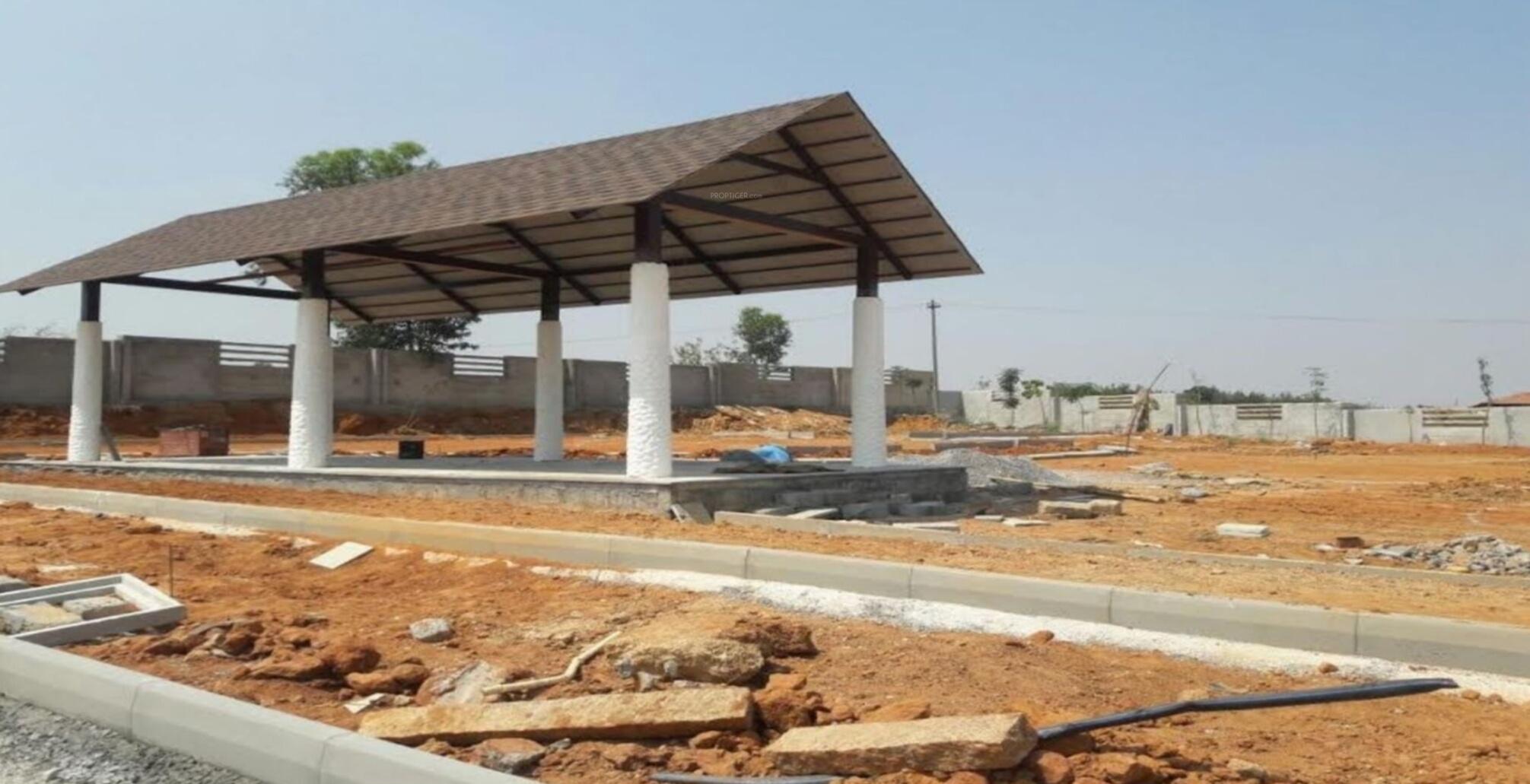 Spa eco city in sarjapur bangalore price location map - Salon eco construction ...