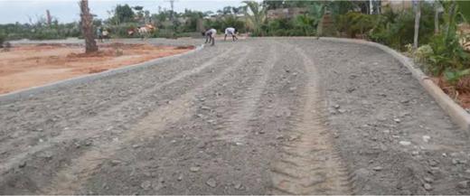 4000 sq ft plot for sale in spa eco city sarjapur bangalore - Salon eco construction ...