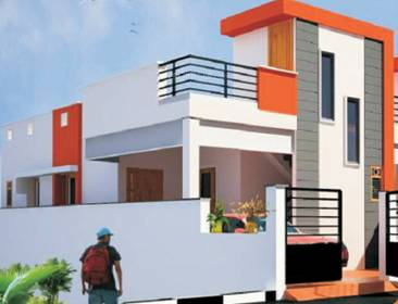 Images for Elevation of Guhan Ashta Mangalaa Villas