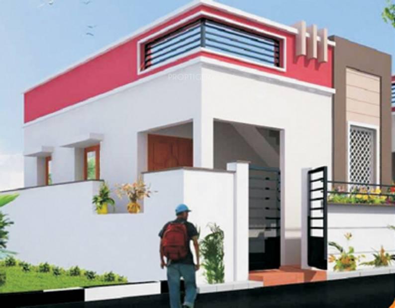 Images for Elevation of Guhan Ashta Mangalaa Villas
