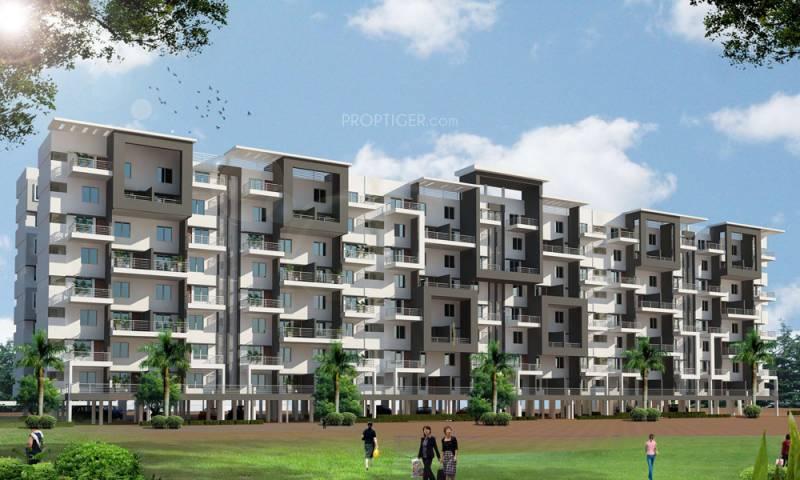 Images for Elevation of Pushkar Spring Garden Phase 2