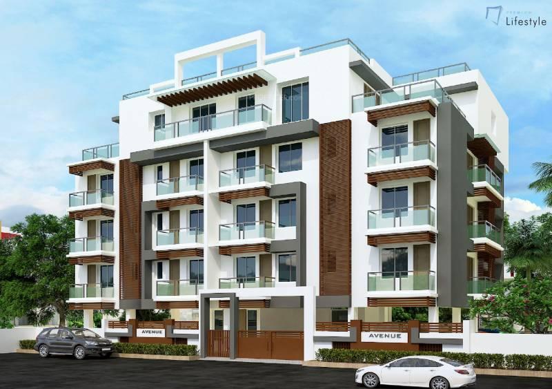 avenue Images for Elevation of Premium Avenue