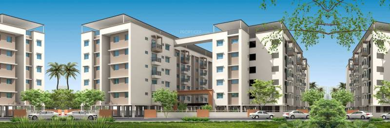 Images for Elevation of Red Village Phase III