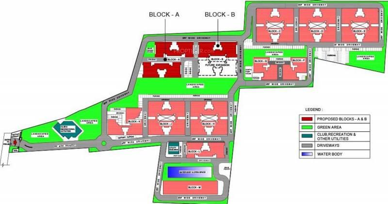 Images for Layout Plan of Jupiter Acrux Commanders Acropolis