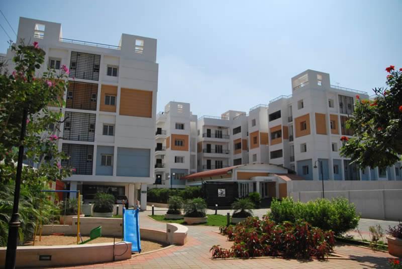 Images for Elevation of Vishwasri Oak Park