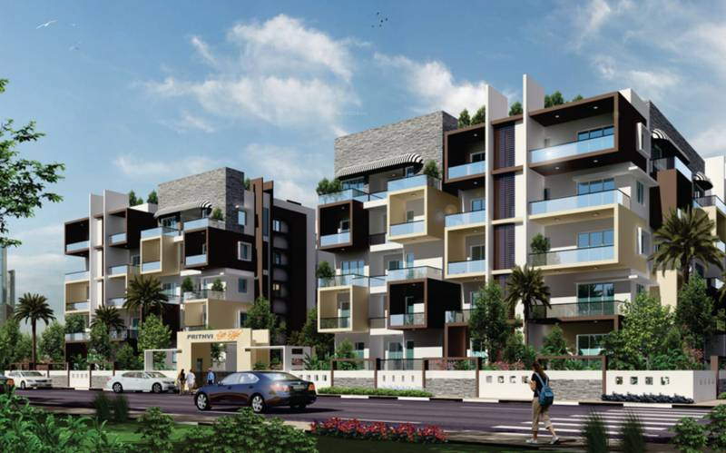 lifestyle Images for Elevation of Prithvi Lifestyle