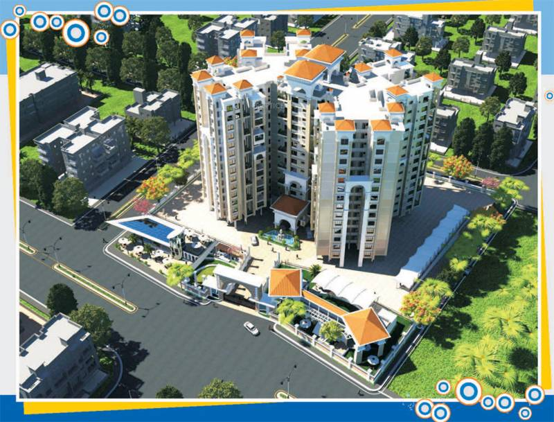 Images for Elevation of Concrete Vasundhara Enclave