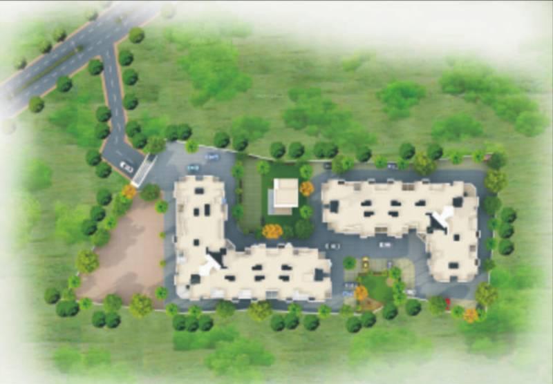 Images for Layout Plan of Rachana Sai Park