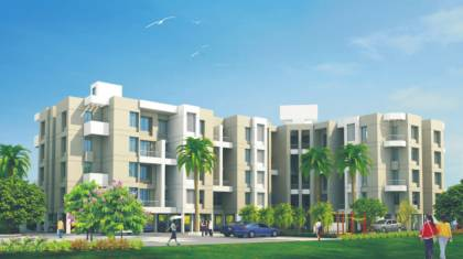 Images for Elevation of Rachana Sai Park