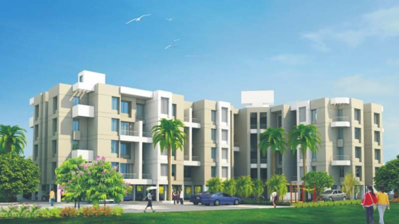 Images for Elevation of Rachana Sai Park