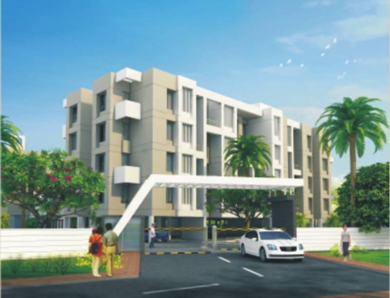 sai-park Images for Elevation of Rachana Sai Park