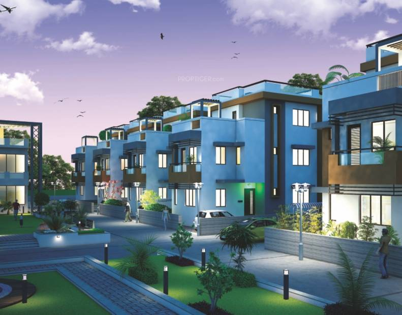 Images for Elevation of Addor Realty Shilon Greens