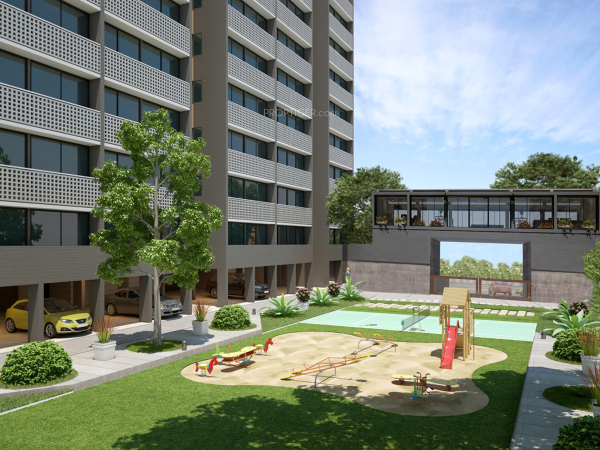 720 Sq Ft 2 Bhk 2t Apartment For Sale In Aaran Hifi25