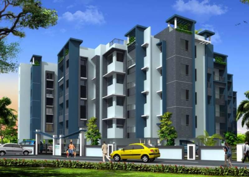 Images for Elevation of Padmavathi Brizo Apartments