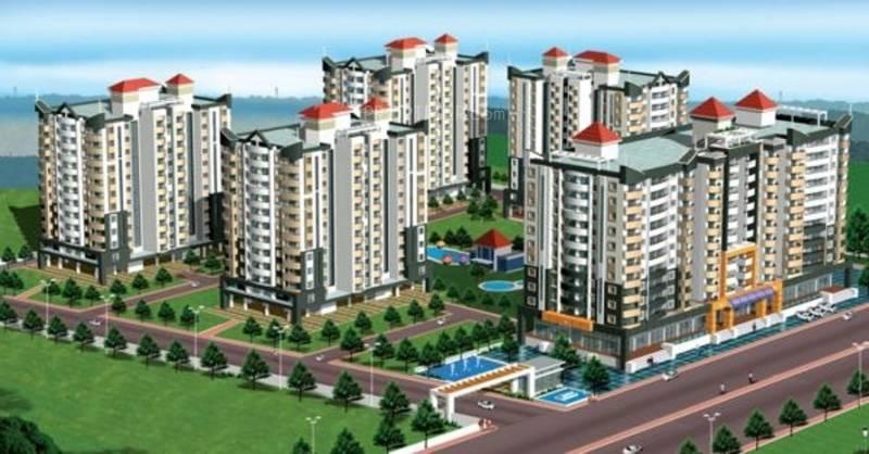 Images for Elevation of Mandavi Emerald