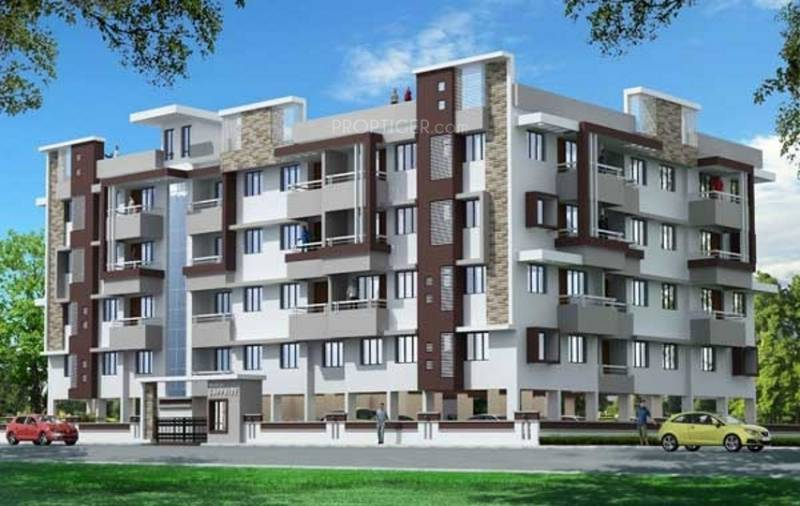 Images for Elevation of Mandavi Sapphire