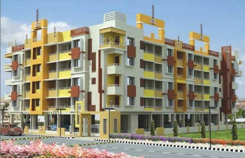 Images for Elevation of Mandavi Gokul