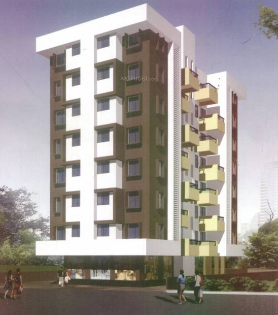 Images for Elevation of Bhavik Aqua
