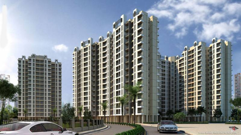 Images for Elevation of JSB Nakshatra Primus
