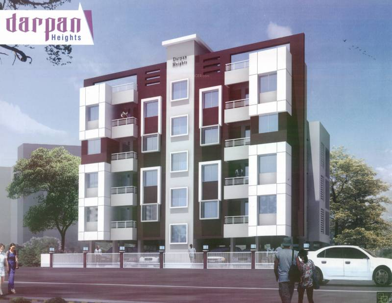 Images for Elevation of Bhamare Darpan Heights