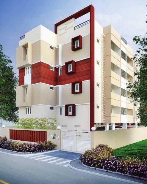 Images for Elevation of Saroj Vilva