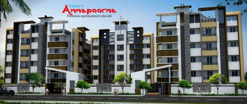 Images for Elevation of Sri Annapoorna