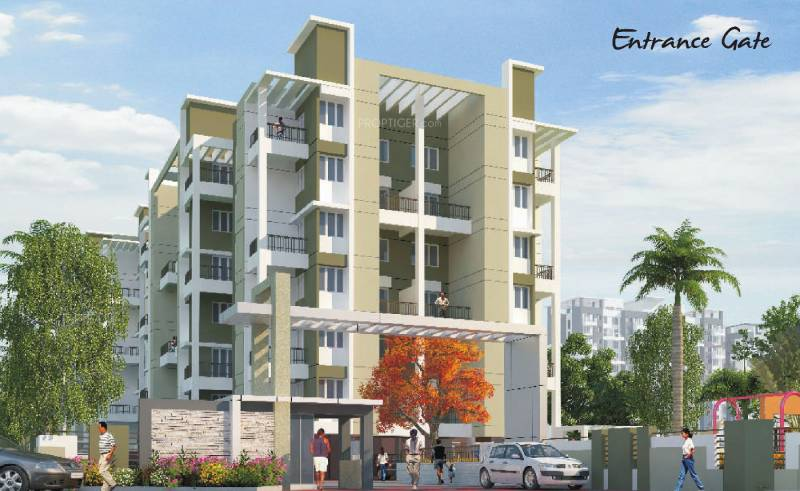 Images for Elevation of Manav Silver Valley