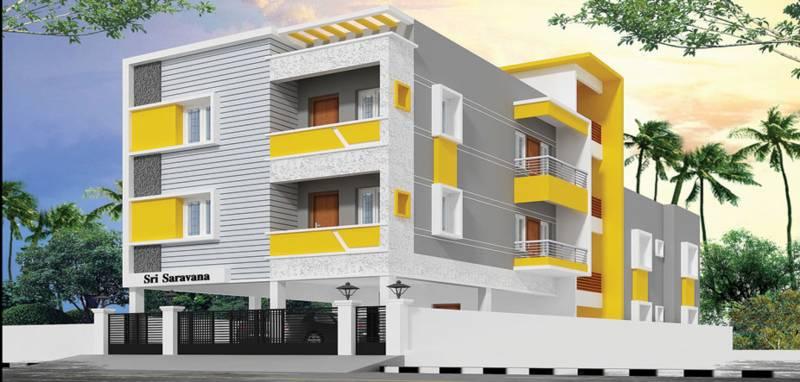 Images for Elevation of Smart Homes Sri Saravana