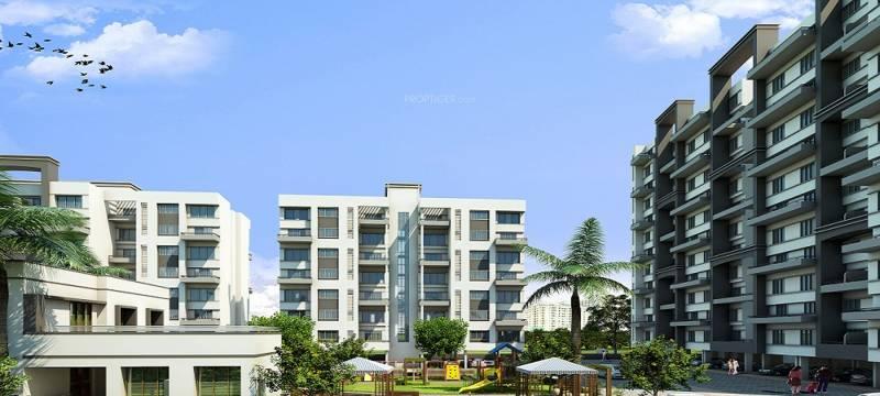 Images for Elevation of Jaihind Residency