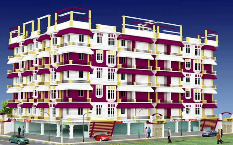 Images for Elevation of Parivar Reign