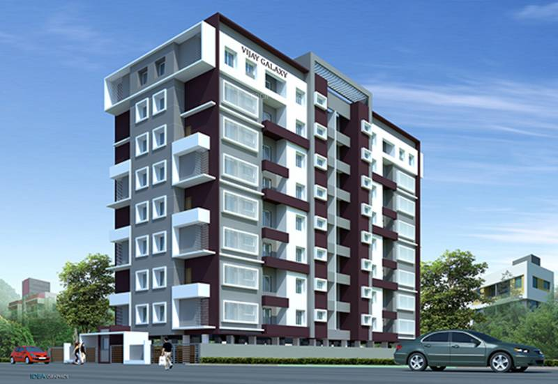 Images for Elevation of Jay Vijay Galaxy