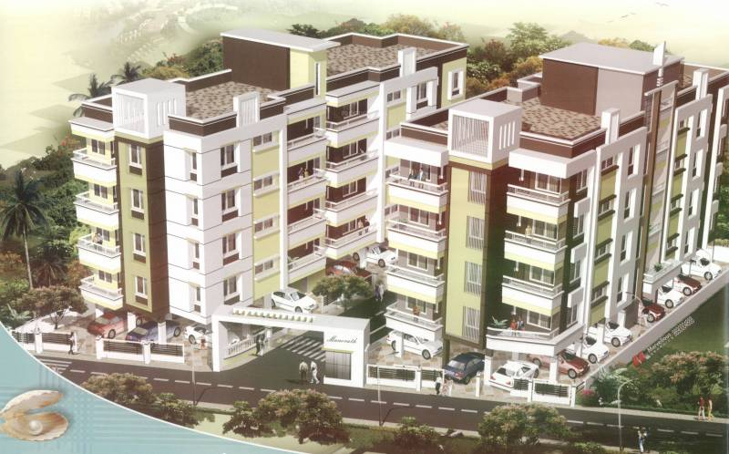 Images for Elevation of Shilpakruti Manorath