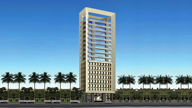 Images for Elevation of Mittal Gardenia