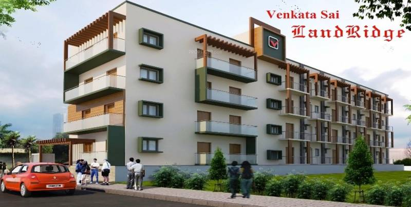 Images for Elevation of Venkatasai Land Ridge