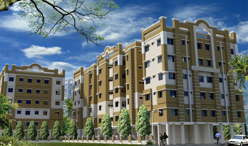 Images for Elevation of Orion Garden View