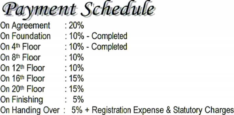 scarlet Images for Payment Plan of Manjooran Scarlet