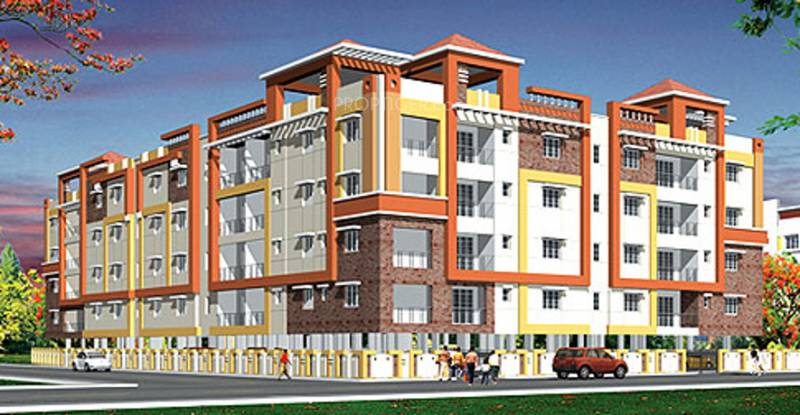 Images for Elevation of Kavuri Hills Developers Kavuri Ridge