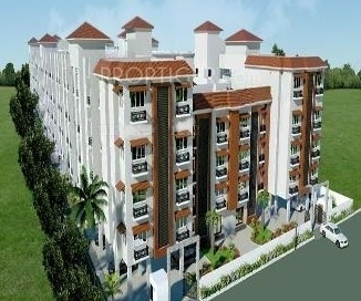 Images for Elevation of Kgeyes Residency Luz Avenue
