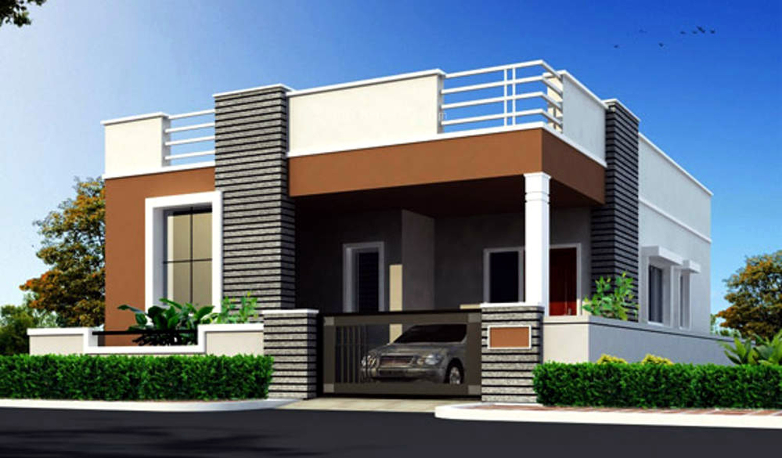 2 Storey Modern House Floor Plan Villa Elevation Www Pixshark Com Images Galleries With