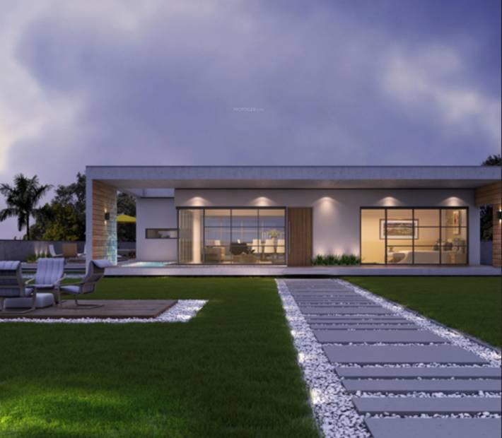 Images for Elevation of Arvind Beyond Five Villas