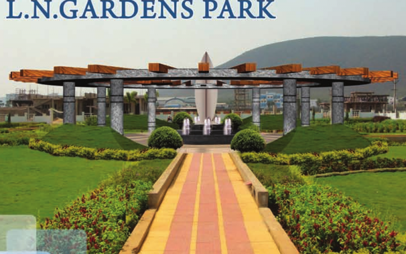 Images for Amenities of STBL Lakshmi Manohara Gardens