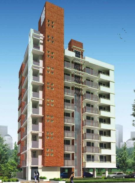 Images for Elevation of Ridhiraj Builders Residency