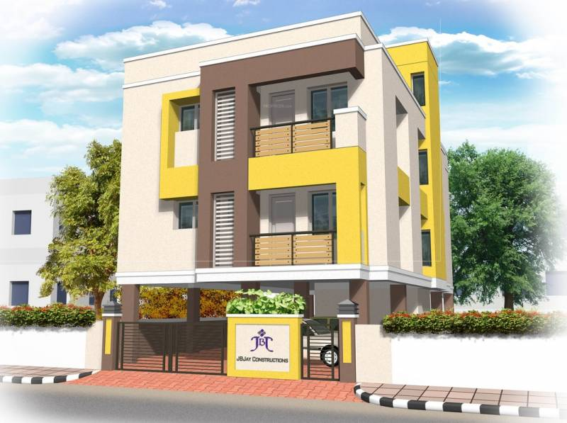 Images for Elevation of JBJay Nesamany Nagar