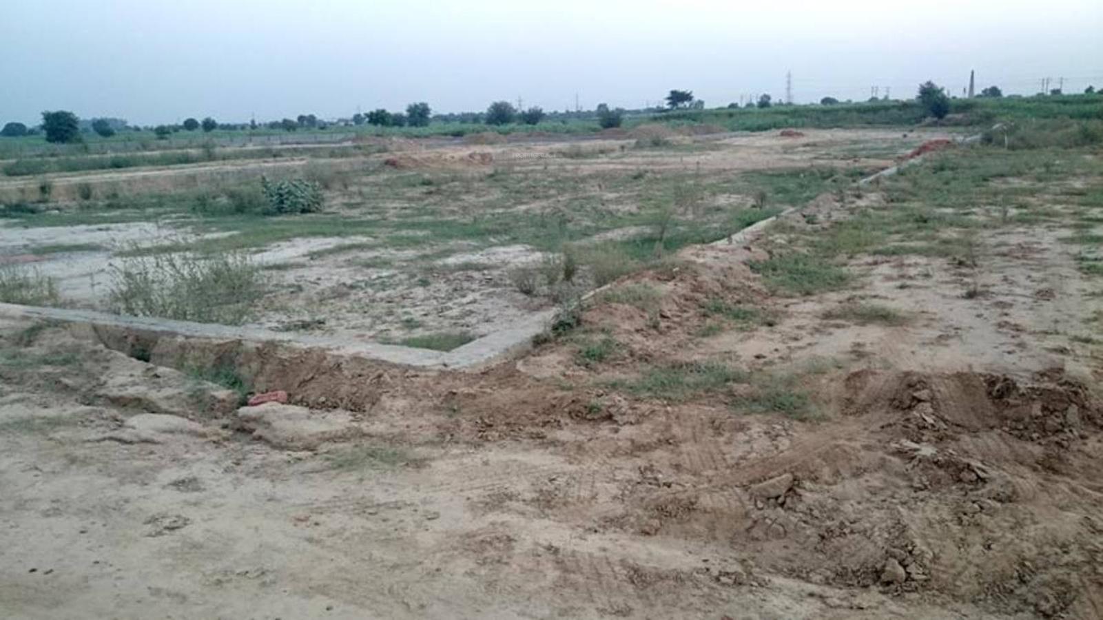 Satyam Royal City 2 By Satyam Real Build In Achheja Greater Noida
