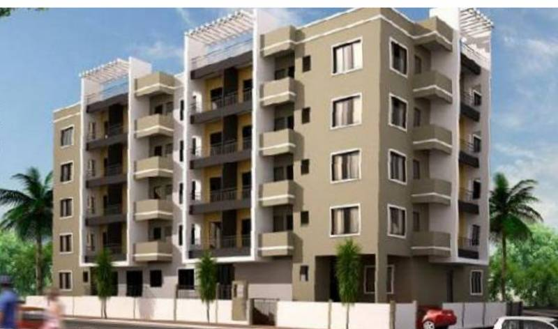 Images for Elevation of Satyam Residency