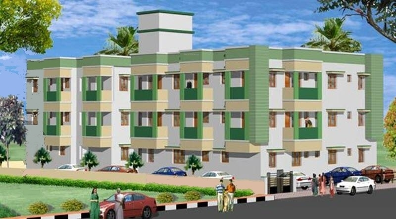 Images for Elevation of  Niranjan